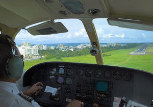 Landing-in-San-Juan