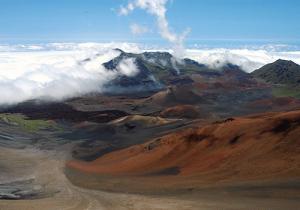 Haleakala-from-Visitor-Centre