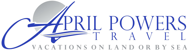 Reviews for April Powers Travel