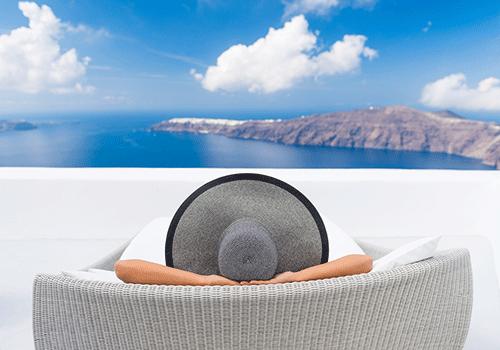 Luxury lounger