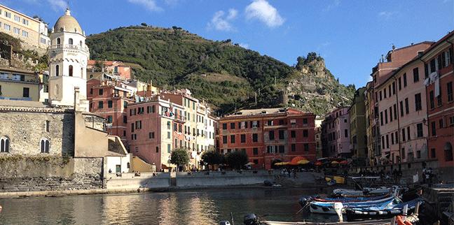 Portofino-Harbour