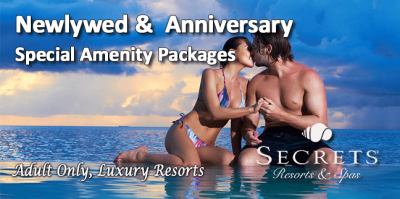 Secrets_Anniversary-Honeymoon-Package