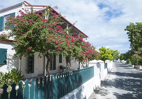 Cockburn Town, Turks & Caicos