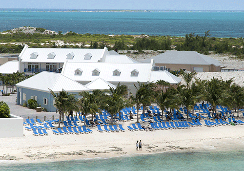 Resort, Turks & Caicos