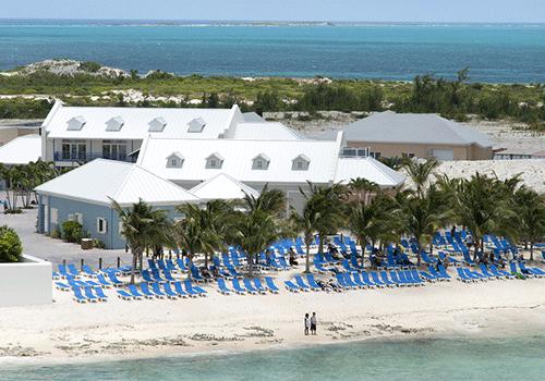 Resort, Turks & Caicos