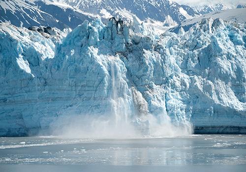 Cruise-Alaska-Gacier