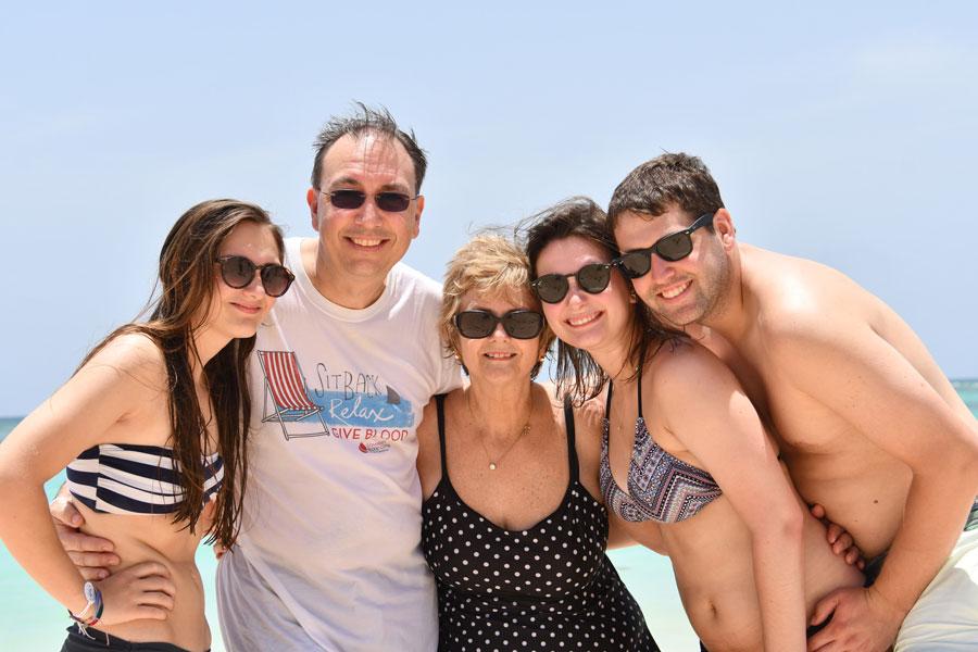 Lloyd Family Vacation