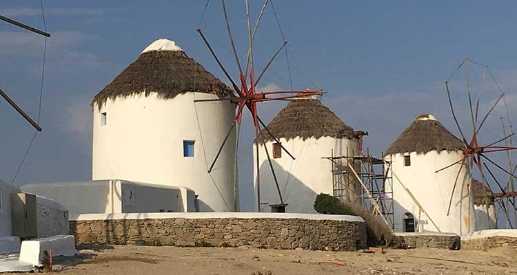 Greece-Mykonos