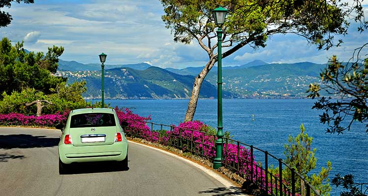Italy-open-to-Travelers-by car